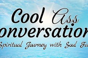 Cool Ass Conversations Podcast